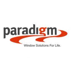 Paradigm Windows