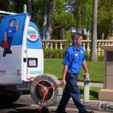 Rooter Hero Plumbing of Santa Barbara