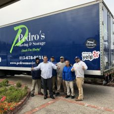 Pedro's Moving Services - Los Angeles