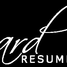 ward resumes