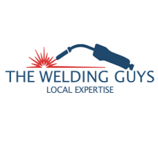 The Welding Guys