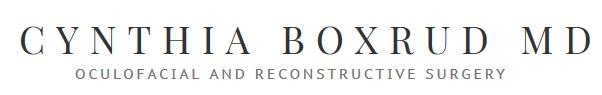 Cynthia Boxrud MD Medical Spa - Oculofacial and Reconstructive Surgery