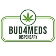 Bud4meds ***** Dispensary