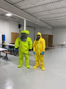Biohazard Pro Charlotte