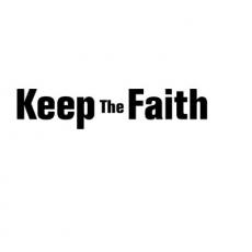 Keep The Faith magazine