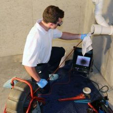 Best Sewer Video Inspection Company Camas WA-R&R Flores Plumbing LLC