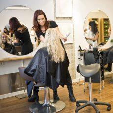 Billionaires Barbershop Shave & Haircut