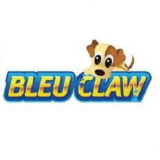 Bleu Claw