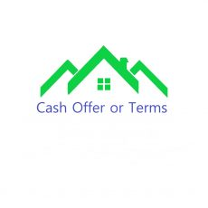 Cash Offer or Terms