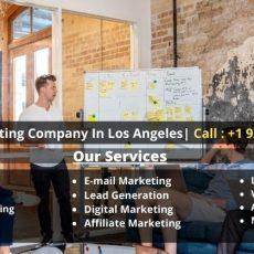 Digital Marketing Company In Los Angeles   Digital Marketing in Los Angeles