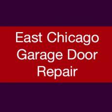 East Chicago Garage Door Repair