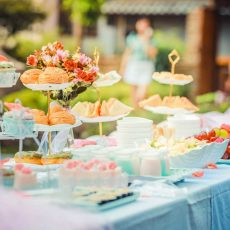St. George Catering