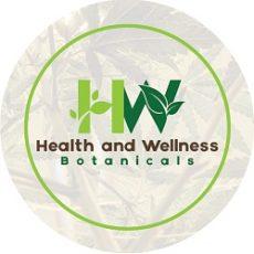 Health and Wellness Botanicals