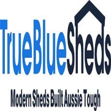 True Blue Sheds Geelong