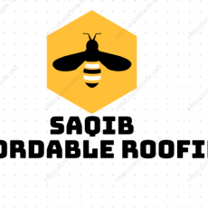 Saqib Affordable Roofing