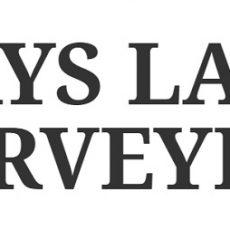Hays land surveyor