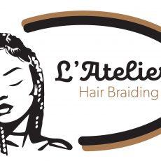 L'Atelier Hair Braiding