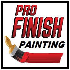 Pro Finish Painting