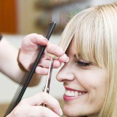 Elaine's Nappy Hair Care