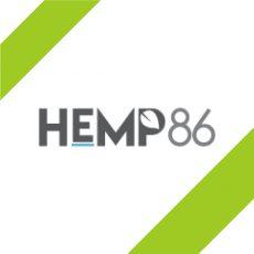 HEMP86 ***** CIGARETTES – STARTER PACK