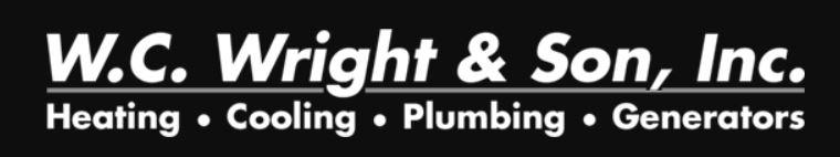 W.C. Wright & Son, Inc.