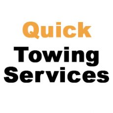 Quick Towing Services