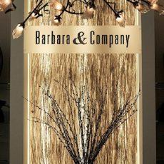 Barbara and Company