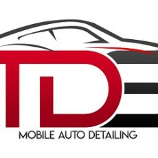 TD's Mobile Auto Detailing
