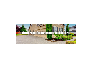 Concrete Contractors Baltimore Pro's