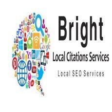 Bright local citations
