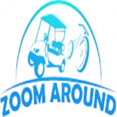 ZoomAround Sarasota Golf Cart Rental