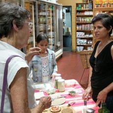 Vegan Food Suppliers in Los Angeles