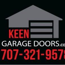 Keen Garage Doors