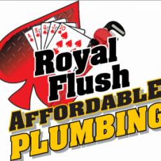 Royal Flush Affordable Plumbing