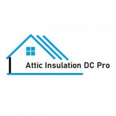 Attic Insulation DC Pro
