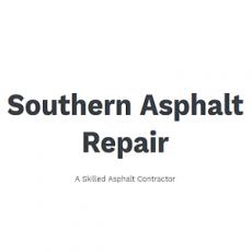 Southern Asphalt Repair