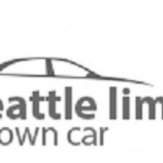 Seattle Airport Limo