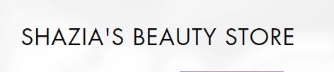 Shazia's Beauty Store