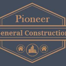 Pioneer General Construction US Corp