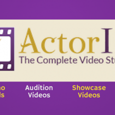 Actor Intro