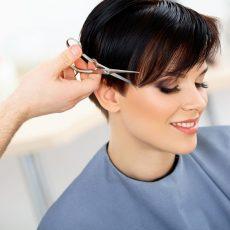 A New Attitude Hair & Nail Salon