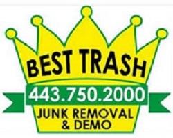 Best Trash Junk Removal & Demo