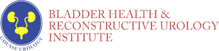 Bladder Health and Reconstructive Urology Institute: Angelo Gousse, MD