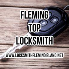 Fleming Top Locksmith