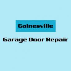Gainesville Garage Door Repair