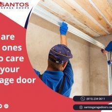 Santos Garage Doors