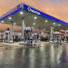 Chevron Salem
