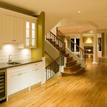 Inspired Home Builders LLC