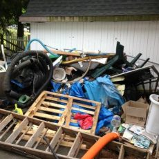 Lind Junk Removal Chicago IL